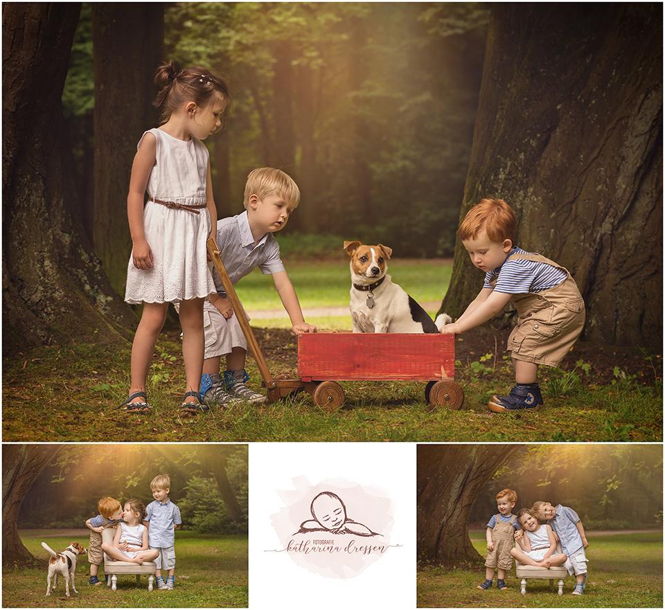 2_Familien-Fotoshooting_Familienbilder_Familienfotograf_Duesseldorf_Kinder-Fotograf_Kinder-draussen-fotografieren