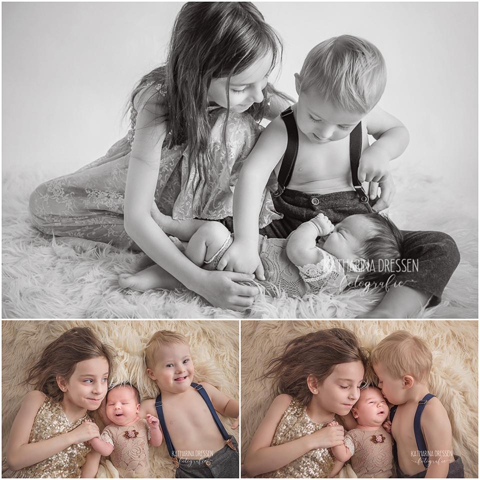 02_Kinder-Fotografin_Katharina-Dressen_Geschwister-Fotoshooting_Fotograf_Duesseldorf_Moenchengladbach_Koeln_Anne-Geddes
